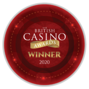 British Casino Award