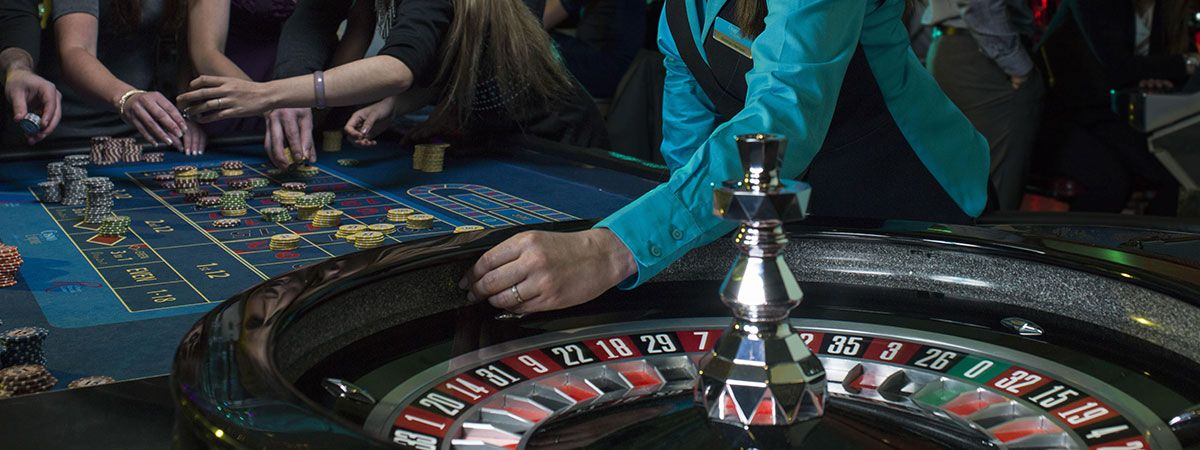 Casino Games at The Empire London