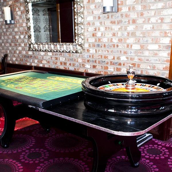 Private Venue Hire London | Empire Casino